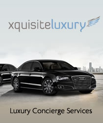 Xquisite Luxury Concierge Service
