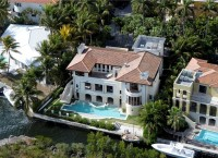 Coconut Grove Luxury Homes