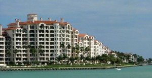 Fisher Island Luxury Condo