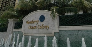 Turnberry Ocean Colony  - Cabana 4