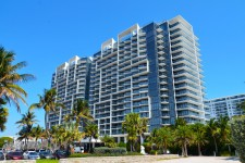 The pierce group sells luxury w south beach condos