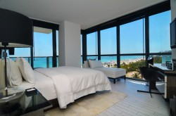 The W South Beach 2201 Collins Ave #828 Miami Beach, Fl 33139