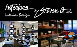 Interiors by Steven G Inc