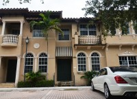 Coral Gables Condos/Townhomes