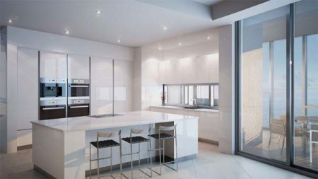 porsche-design-tower-residences-kitchen