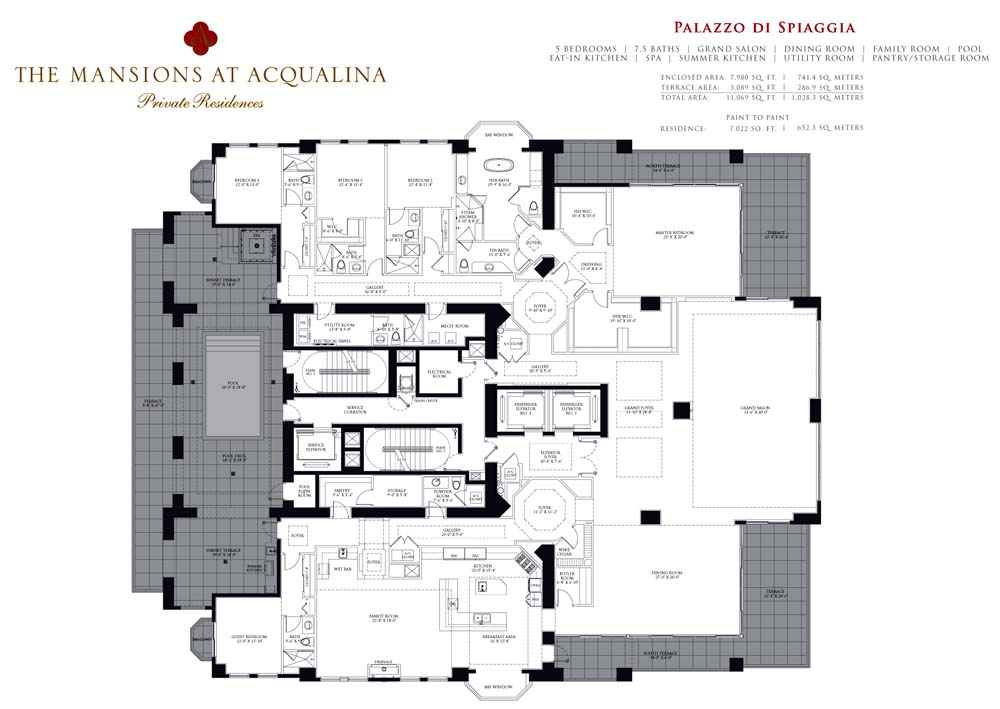 Public Records House Floor Plan House Plans