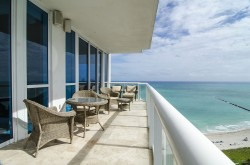 The Continuum North Tower 50 S Pointe Dr #3402 Miami Beach, Fl33139