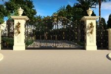 Le Palais Royal – A Mansion Fit for Royalty