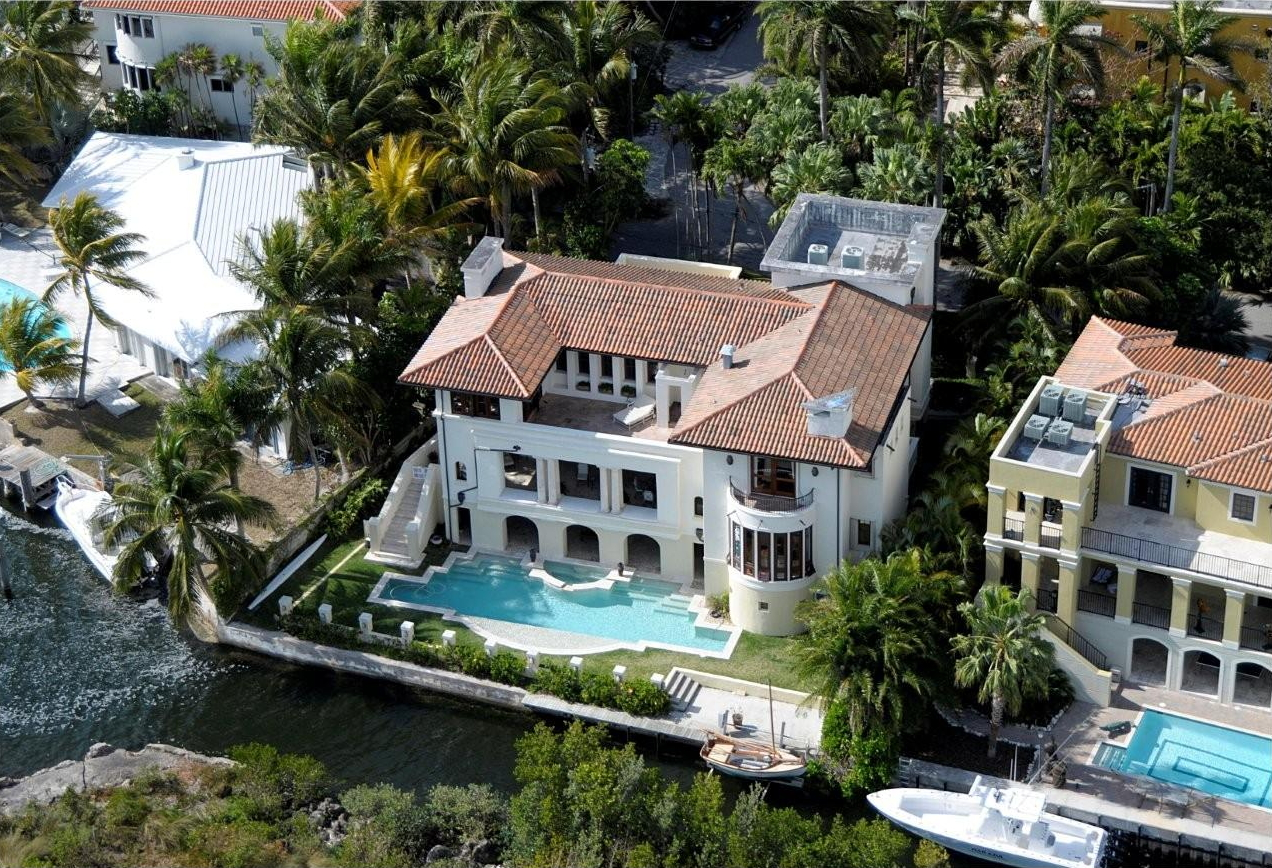 Coconut Grove Luxury Homes Perfect Property Purchases