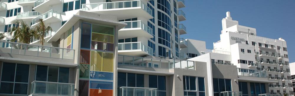 Mosaic Miami Beach Rentals
